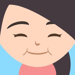 笑顔のはっぴぃ