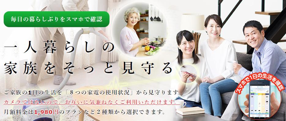 東京電力エナジーパートナー遠くても安心プラン